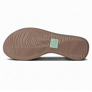Reef Rover Catch Womens Sandals - Mint