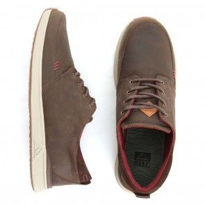 Reef Rover Low FGL Chocolate Shoes