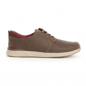 Reef Rover Low FGL Shoes - Chocolate