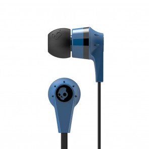 Skullcandy Ink'd 2.0 Headphones w/ Mic1 Blue / Black