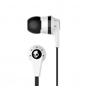 Skullcandy Ink'd 2.0 Headphones w/ Mic1 White / Black / White
