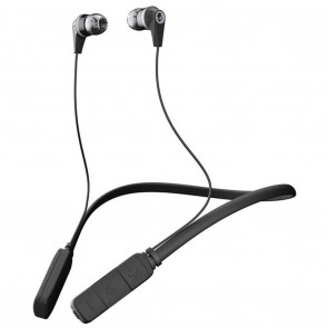 Skullcandy Ink'd BT w/ Mic1 Black / Gray / Gray Wireless Headphones
