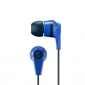Skullcandy Ink'd BT Wireless Headphones w/ Mic1 Royal / Navy / Royal
