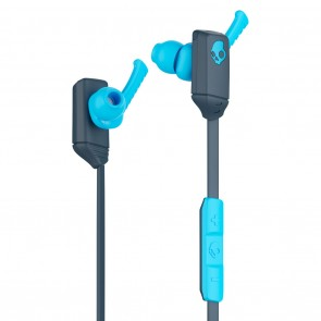 Skullcandy XTFree BT with Mic Navy / Blue Headphones