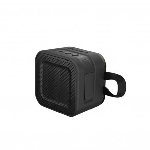 Skullcandy Barricade Mini Bluetooth Portable Speaker Black / Black / Translucent