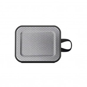Skullcandy Barricade Black / Black / Translucent Bluetooth Portable Speaker