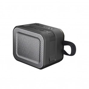 Skullcandy Barricade Bluetooth Portable Speaker Black / Black / Translucent