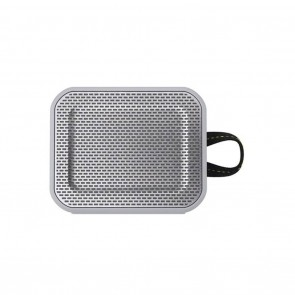 Skullcandy Barricade Gray / Charcoal / Hot Lime Bluetooth Portable Speaker