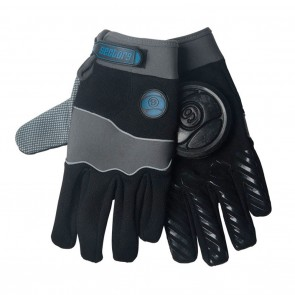 Sector 9 Apex Gloves - BLK