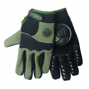 Sector 9 Apex Gloves - GRN