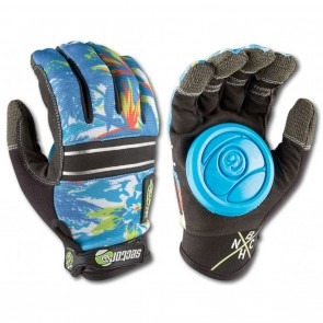 Sector 9 BHNC Slide Gloves - Hawaii