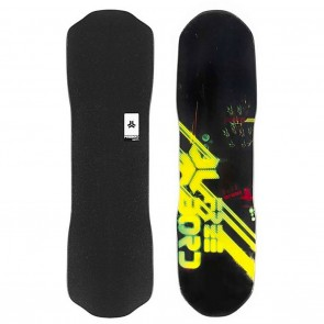 Freebord Silencer 75cm Longboard Complete