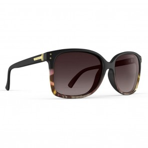 VonZipper CASTAWAY Muddled Raspberry / Brown Gradient Sunglasses