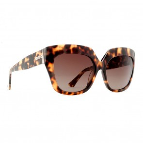 VonZipper POLY Tortoise Gloss with Brown Gradient Sunglasses