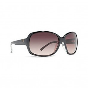 VonZipper LING LING B-Side Black Crystal with Gradient Sunglasses (LTD)-SJJFTLIN-BCE