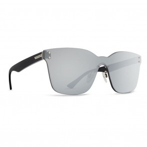 VonZipper ALT HOWL Flash Silver Sunglasses