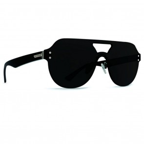 VonZipper ALT PSYCHWIG Black Gloss Grey Sunglasses