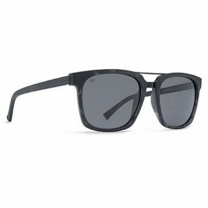 VonZipper PLIMPTON Shadow Tortoise Satin with Grey Polarized Sunglasses