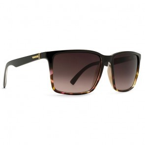 Von Zipper LESMORE Brown Fade Raspberry / Gradient Sunglasses