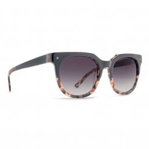 Von Zipper WOOSTER Black Tortoise / Vintage Grey Sunglasses
