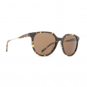 VonZipper HYDE Tortoise Gloss Satin Gold / Bronze Sunglasses