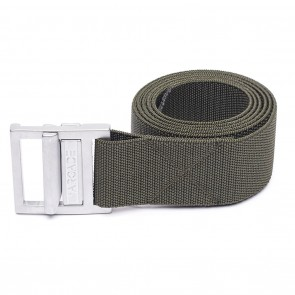 Arcade The Guide Belt - Olive Green