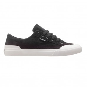 HUF Classic Lo Skateboard Shoes Black / Bone