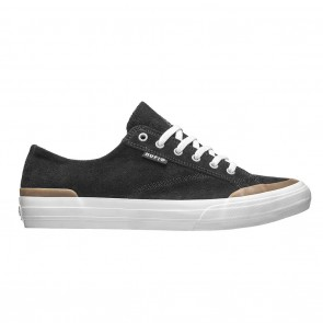 HUF Classic Lo Skateboard Shoes Black / Gum