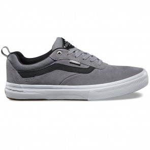 Vans KYLE WALKER PRO Medium Grey Skateboard Shoes