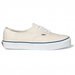 Vans Authentic Off White Skateboard Shoes