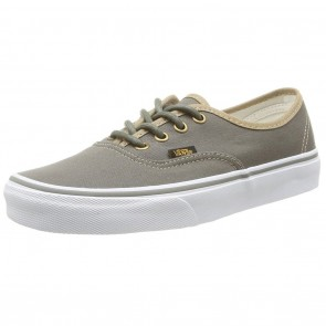 Vans AUTHENTIC (Surplus) Butternut / Olive Night Skateboard Shoes