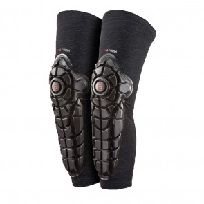 G-Form Youth Elite Knee-Shin Pads - Main