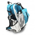 Cádomotus Airflow Backpack Blue2