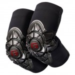 G-Form Pro X Youth Elbow Pads - Black