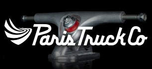 Paris Trucks